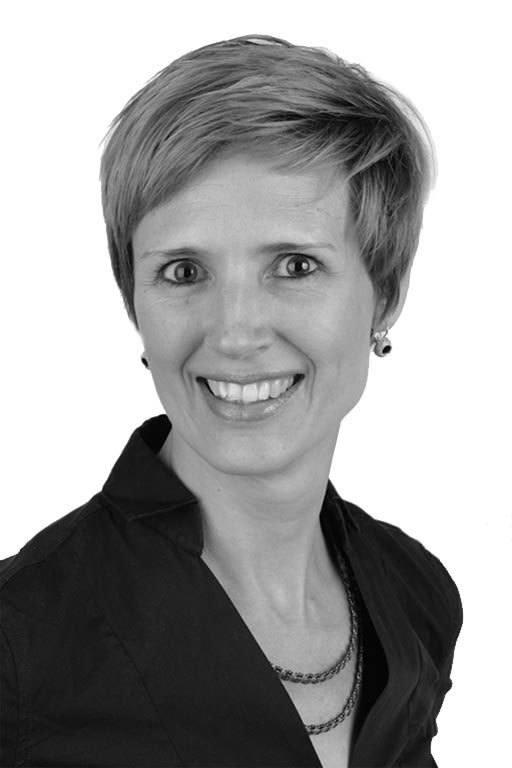 Susanne Hasse - Anwältin